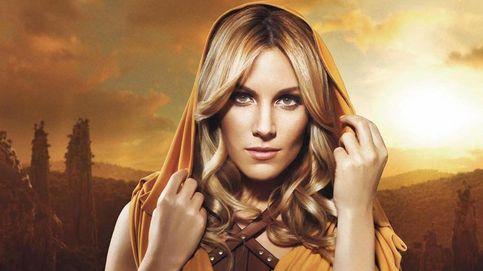 Edurne no levanta cabeza: sigue bajando en Eurovisión 2015