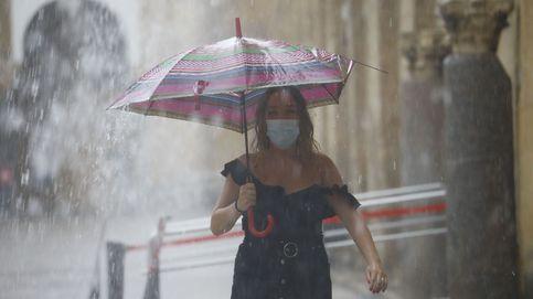 Andalucía alcanza los 123 brotes activos y vuelve a superar los 300 nuevos contagios