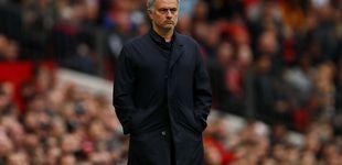 Post de A Mourinho le crecen los enanos en el Manchester United, ¿les suena de algo?