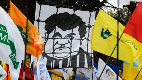 Manifestantes piden reformas en Kev