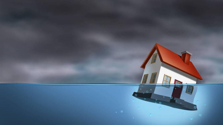 Foto: ¿Cuánto debes ganar para poder acogerte a la moratoria hipotecaria? (Foto: iStock)