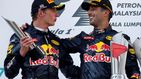 Red Bull y sus doctores cogen el bisturí: ¿cómo salvar a Verstappen y Ricciardo?