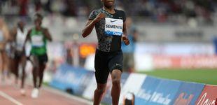 Post de Caster Semenya, del atletismo al fútbol: jugará en la liga sudafricana
