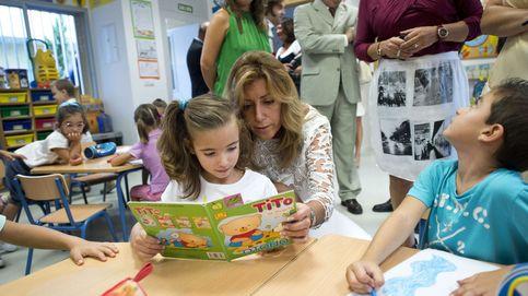 Calendario escolar del curso 2017-2018: festivos y lectivos en Andalucía