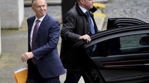 Tony Blair, 'vetado' en las embajadas británicas