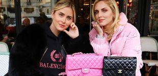 Post de Los looks a dúo que nos han dejado las hermanas Ferragni en París