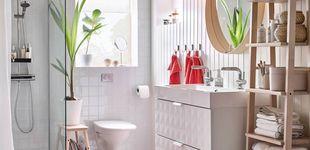 Post de Tres muebles de Ikea que puedes poner en tu baño para tenerlo todo bien organizado