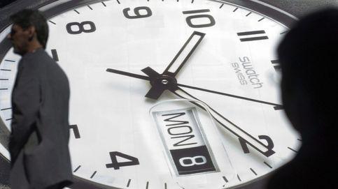 Cuatro de cada cinco europeos no quiere cambiar la hora en invierno y en verano