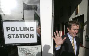 Irlanda vota para liquidar un Senado elitista, inservible y poco democrático