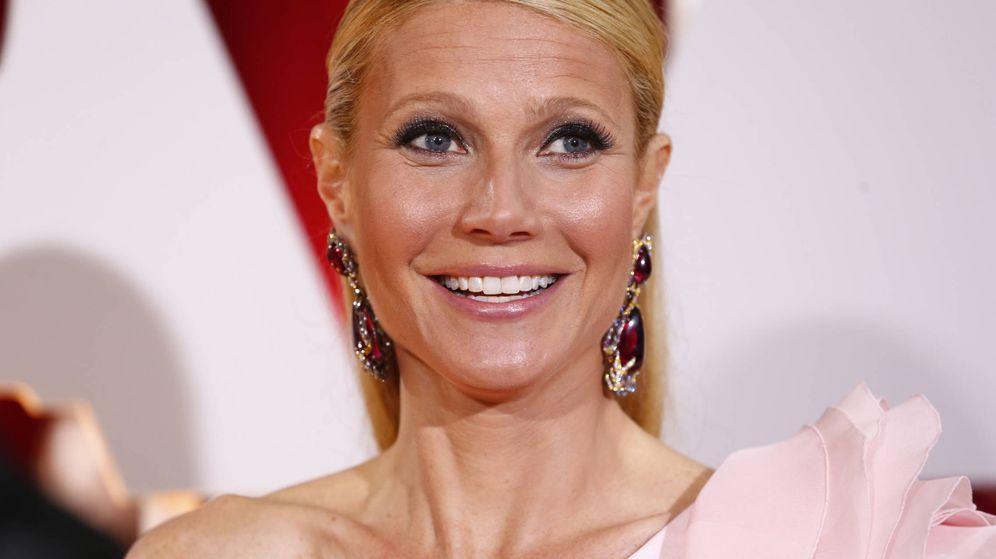 Foto:  Gwyneth Paltrow, en una imagen de archivo. (Reuters)