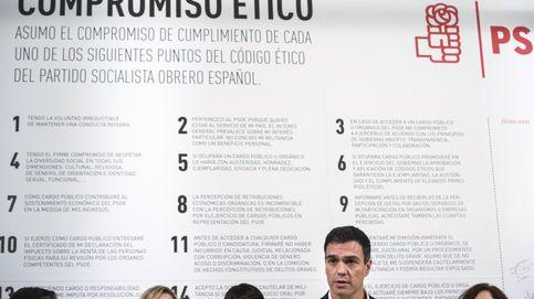Sánchez triplica los incumplimientos a Transparencia respecto a Rajoy