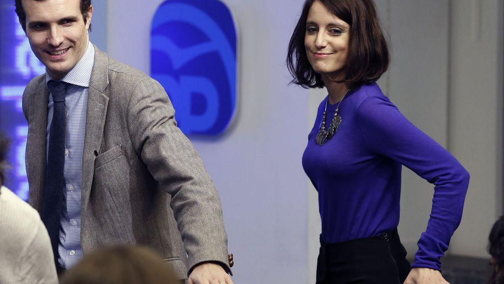Levy dice que le abochorna y le aburre la corrupción en el PP y revoluciona las redes