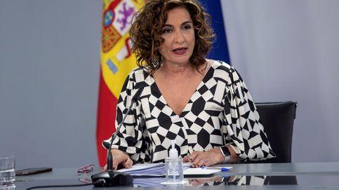 El Congreso prohíbe amnistías fiscales y pagos en efectivo de más de 1.000 euros