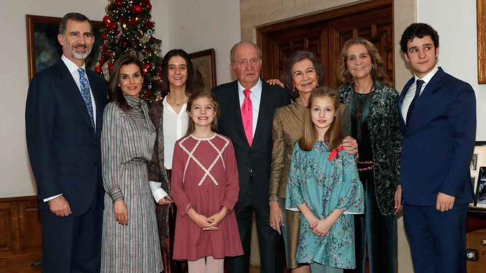 El 'efecto Leonor': el vestido de Nanos de la princesa de Asturias se agota