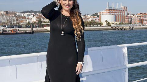 Kátia Aveiro, hermana de CR7, se presenta a Eurovisión por Portugal