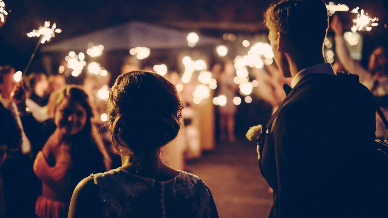 Personas a las que NO invitar a tu boda. (Andreas Rønningen para Unsplash)