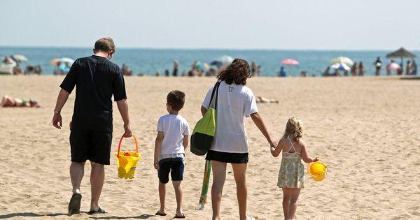 Vacaciones madres primerizas en hoteles familiares el for Hoteles familiares cataluna