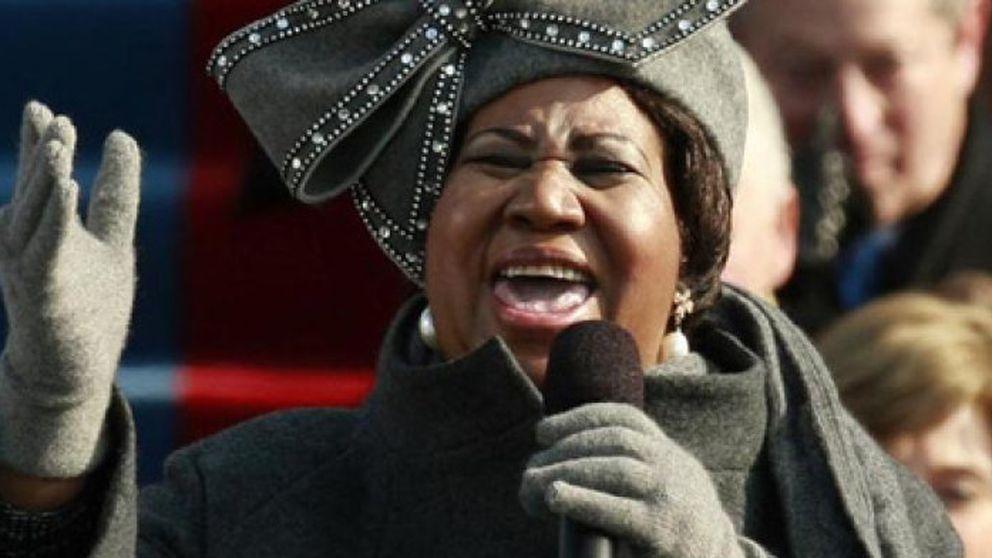 Aretha Franklin rompe su compromiso, por lo que no habrá tercera boda