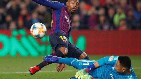 Real Madrid - FC Barcelona: ¿duelo de segundas espadas en la portería?