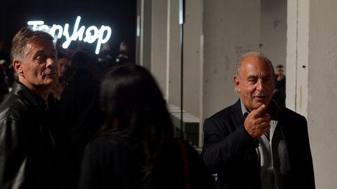 El multimillonario dueño de Topshop, acusado de acoso sexual a empleados