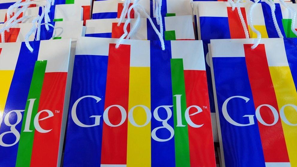 Google invierte en Europa: estos son los cinco a los que convencer