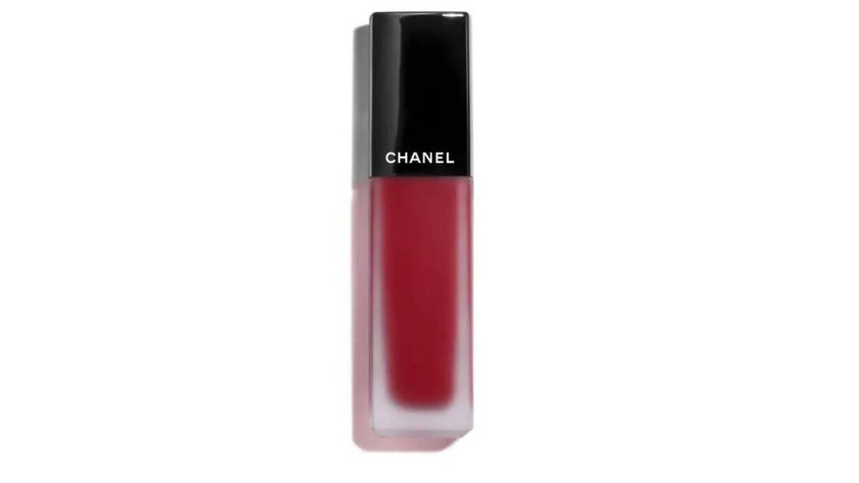Rouge Allure Ink de Chanel.