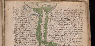 Post de La identidad del autor del manuscrito Voynich, el libro más misterioso