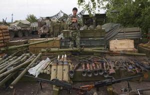 La sanción rusa afecta a la industria española de materiales de doble uso