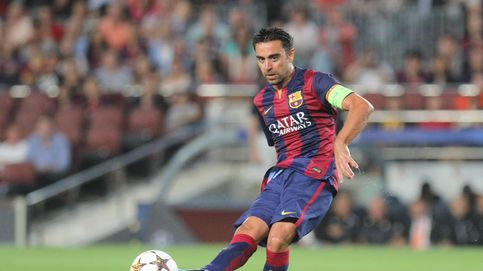 Y el Balón de Oro es para… Xavi , por su papel en el Barcelona y en España