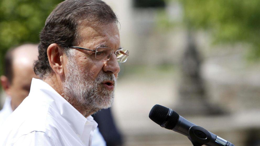 El error capital de Mariano Rajoy