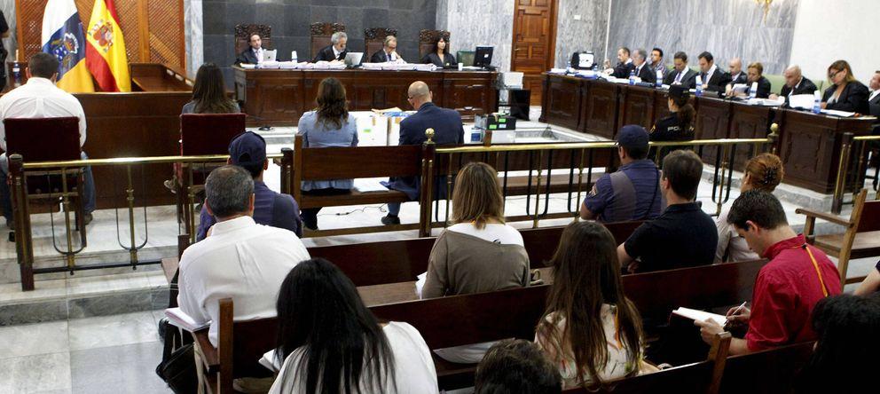 Foto: El escándalo de las denuncias falsas