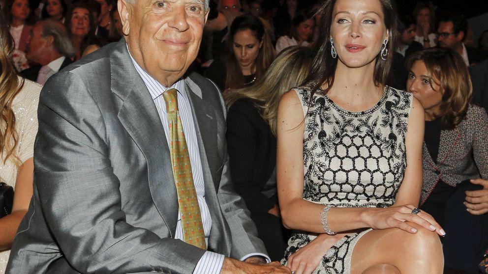 Las razones por las que se han casado Carlos Falcó y Esther Doña en secreto