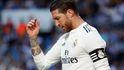 El silencio de Sergio Ramos ante la caída del vestuario del Real Madrid