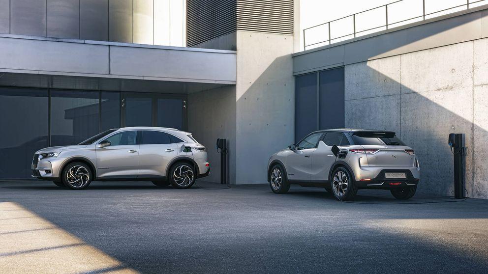 Las sorpresas de los nuevos coches eléctricos de la marca prémium DS