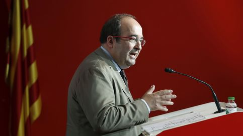 Europa recibe con honores al socialista Iceta y niega la mano a Puigdemont