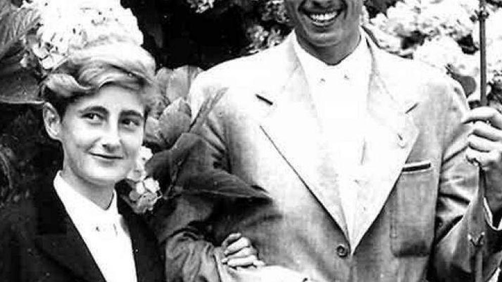 La exhumación del marido de la duquesa roja será en marzo