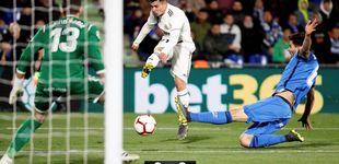 Post de Las chulerías de Brahim Díaz en el Real Madrid para enamorar a Zidane