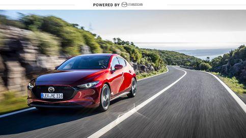 Más aire, menos gasolina: los nuevos motores de 180CV de Mazda vienen con pegatina ECO