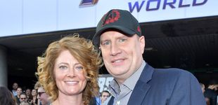 Post de Kevin Feige: la vida familiar del presidente de Marvel (y rey de la taquilla mundial)