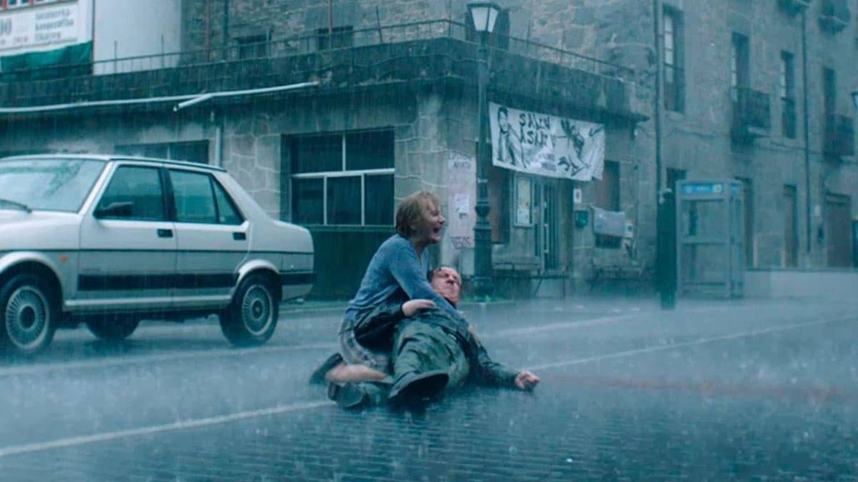 La 'Patria' de HBO atrapa, emociona y remueve, como la novela de Fernando Aramburu