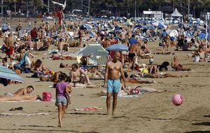 El sector turístico afronta con optimismo la Semana Santa