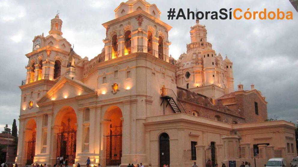 Ciudadanos confunde la Mezquita-Catedral de Córdoba con la de Argentina