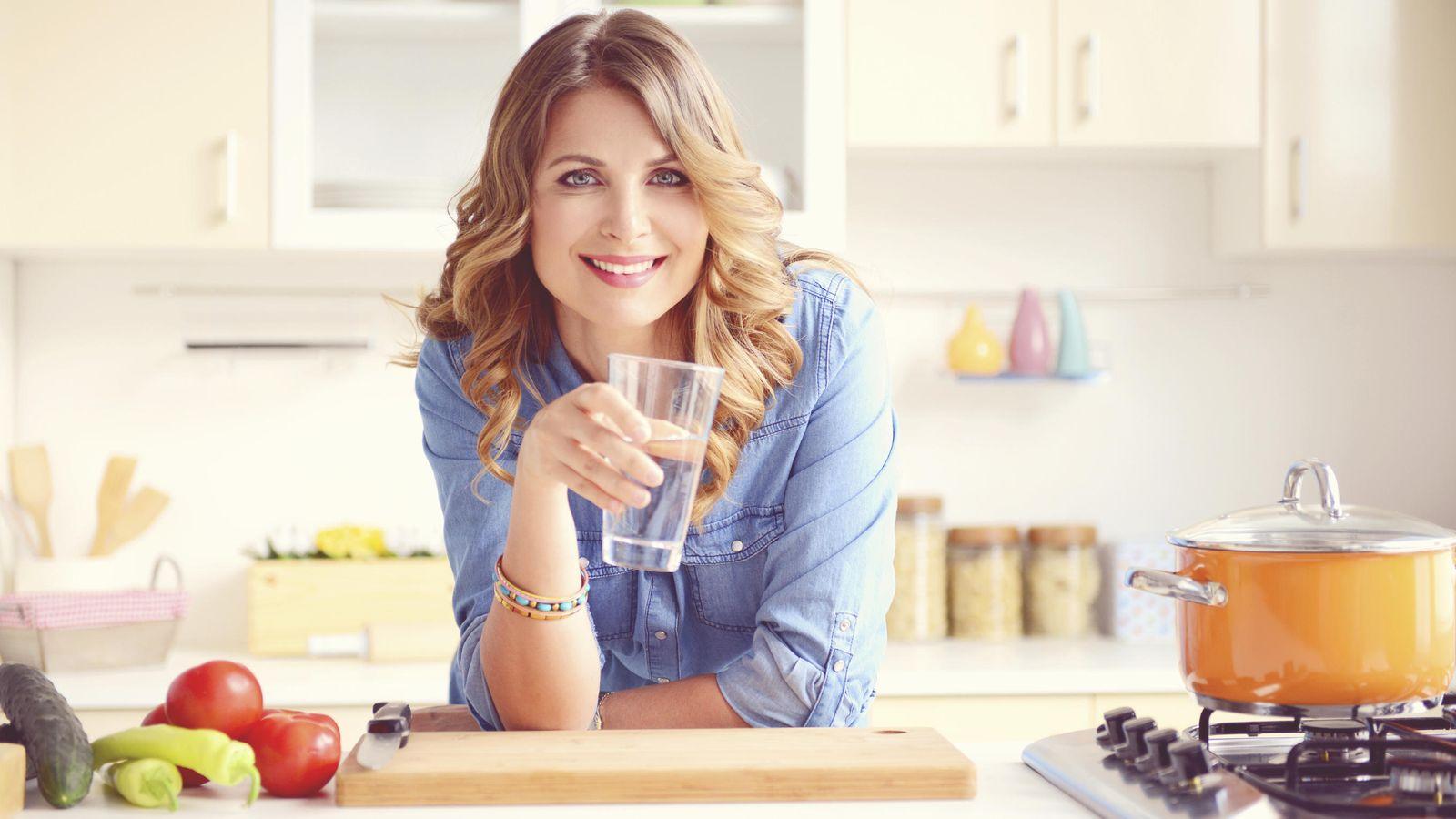 Súper alimentos para bajar de peso sin efecto rebote