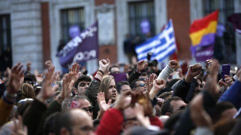 Tsipras no saluda a Iglesias... pero Podemos se niega a abandonar a Syriza