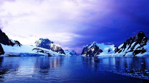 En las heladas tierras de Nansen