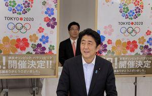 Varias sedes de los Juegos de Tokio cuadruplican los límites de radiación