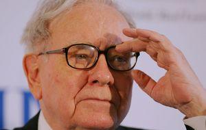 Buffett: La Fed es el mayor hedge fund de la historia