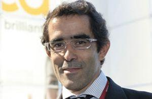 Gil Braz de Oliveira, practice leader en gestión aeroportuaria de Logica