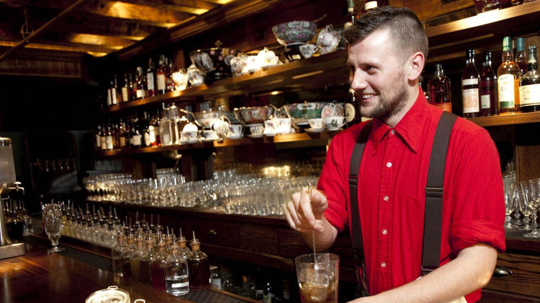 Cómo un bar de viejos termina convirtiéndose en el mejor del mundo