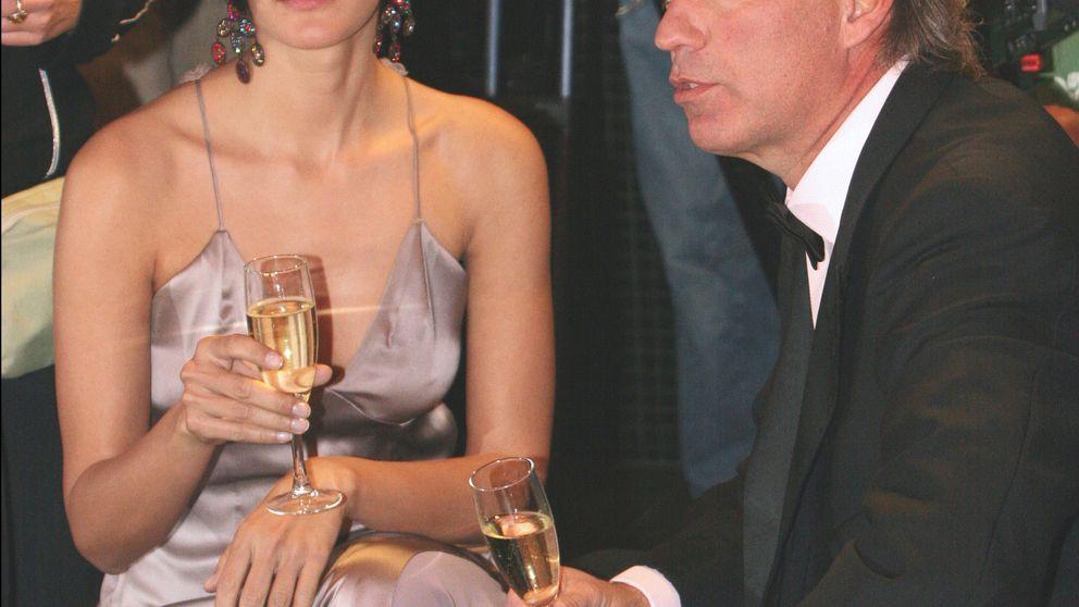 Bertín Osborne y Fabiola Martínez, casi una década siendo un matrimonio al uso